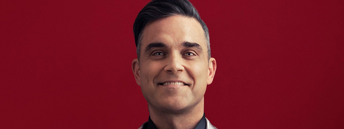 It's Not The Robbie Williams Christmas Show