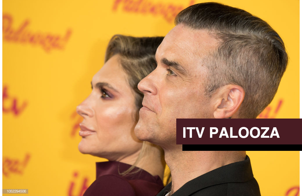 ITV Palooza : les photos