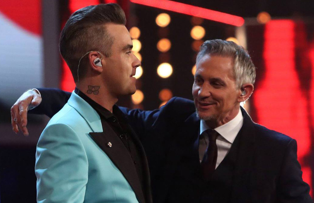 Love My Life - Live @ BBC Sports Personality Of The Year : Photos et Vidéo