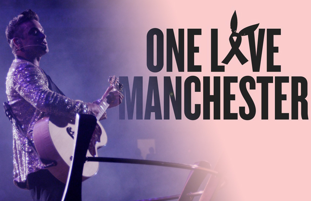 One Love Manchester : Infos complémentaires