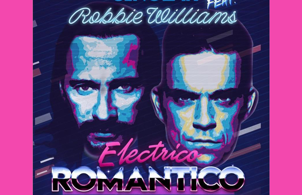 Electrico Romantico : Infos + Artwork + Remixes + MP3