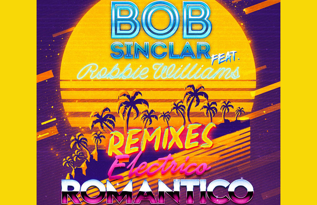 Electrico Romantico : les remixes !