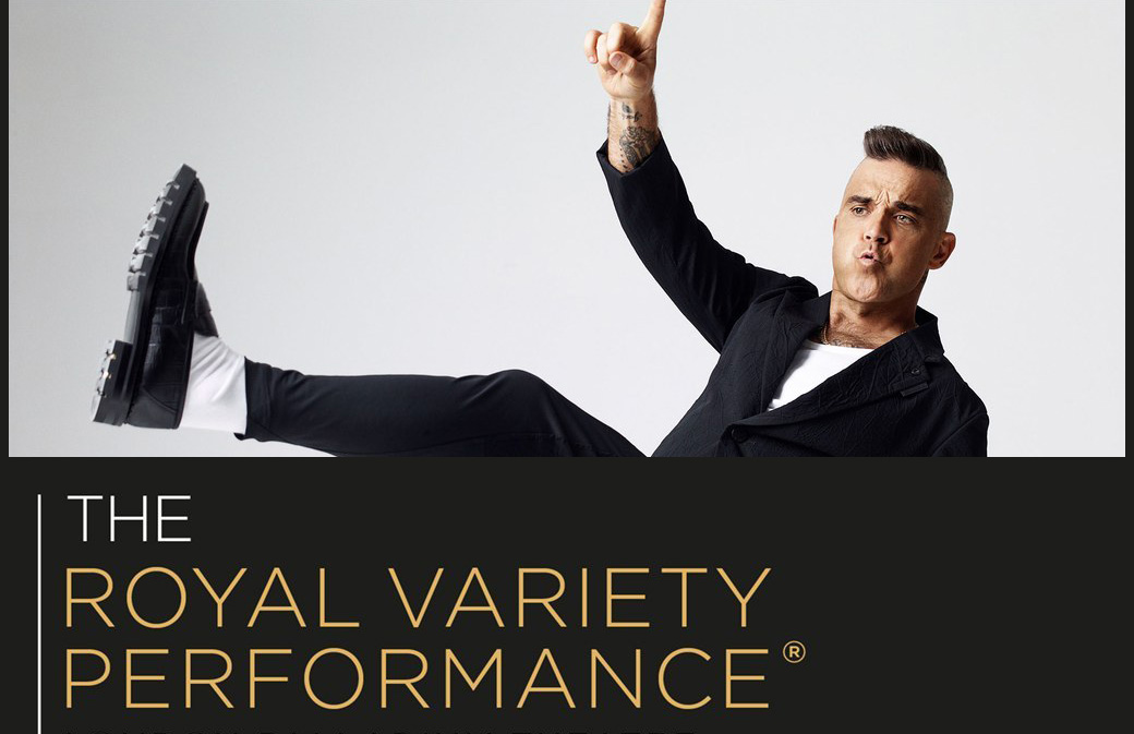 The Royal Variety Performance : le 18 Novembre à Londres
