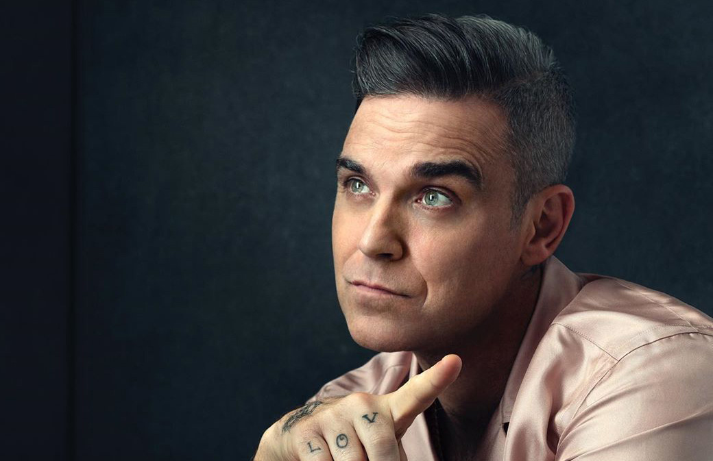 Robbie Williams :