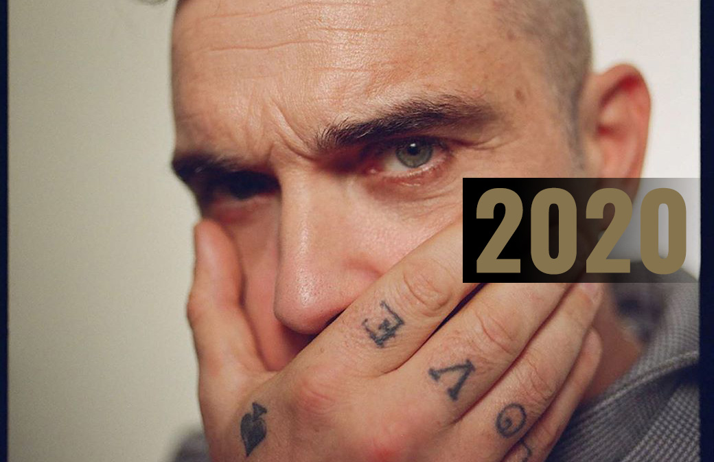 Robbie Williams : ce qu'il vous attend en 2020 !