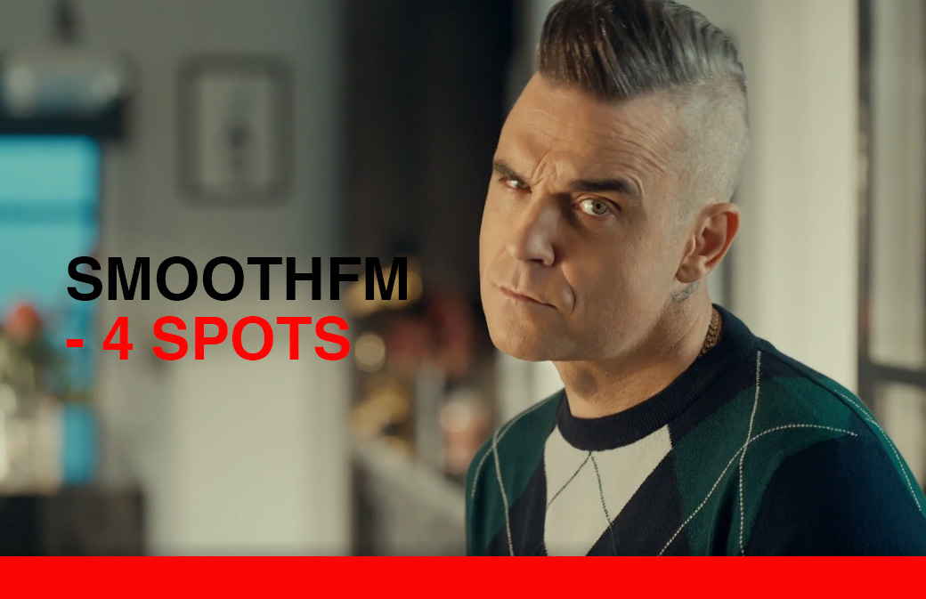 SmoothFM lance une campagne publicitaire