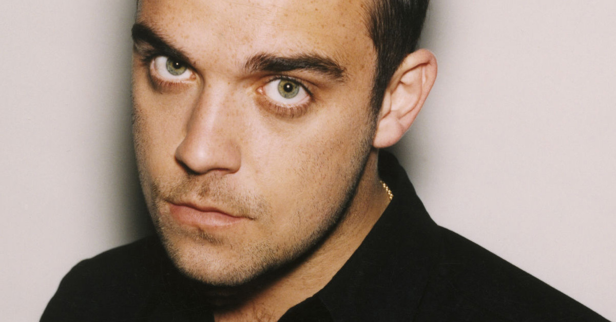 Ladies And Gentlemen, Robbie Williams !