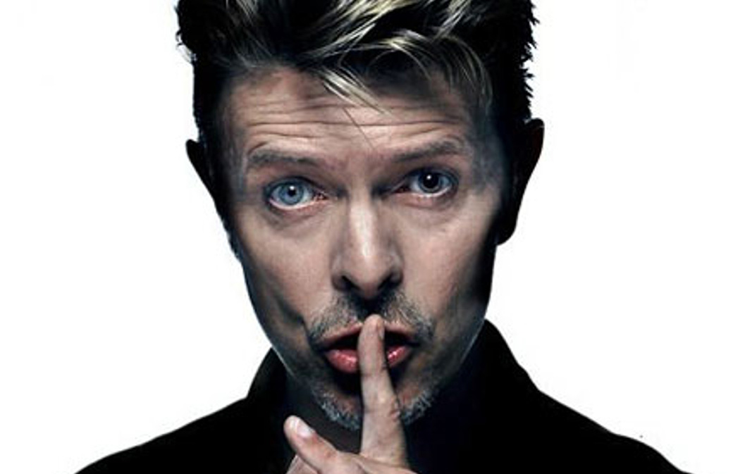 Bowie or not Bowie ?