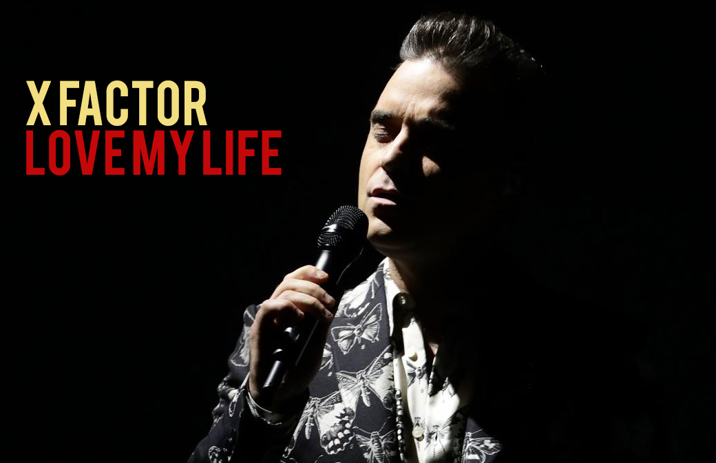 Love My Life - Live @ X Factor
