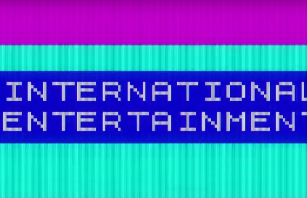 International Entertainment : la vidéo