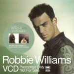 Robbie Williams VCD