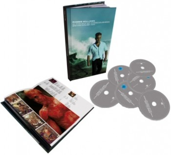 In And Out Of Consciousness (3 CD + 3 DVD)