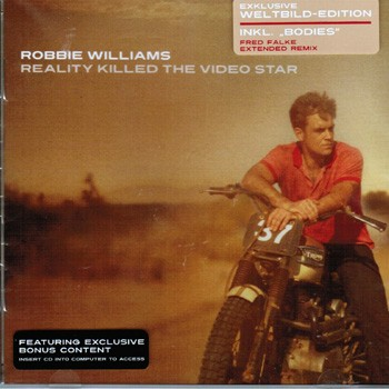Reality Killed The Video Star (Allemagne)