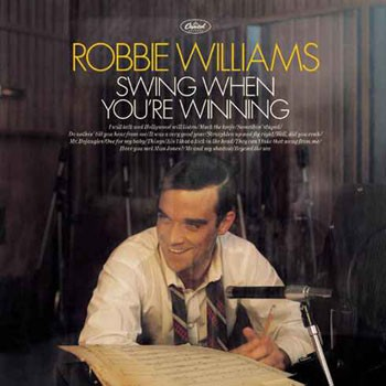 Swing When You're Winning (Vinyle)