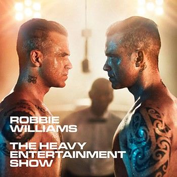 The Heavy Entertainment Show (Standard)