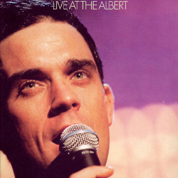 Live At The Albert