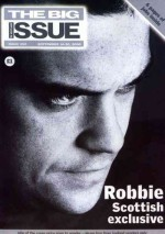 The Big Issue (Septembre 2000)