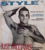 The Sunday Times Style (30/09/01)