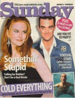 Sunday Magazine (09/12/01)