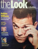 The Look (16/11/02)