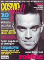 Cosmo Girl (Janvier 2003)