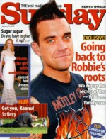 Sunday Magazine (19/01/03)