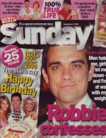 Sunday Magazine (03/09/06)