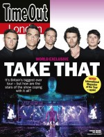 Time Out (30/06/11)