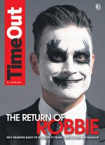 Time Out (23/07/15)