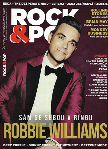 Rock & Pop (Juillet 2017)