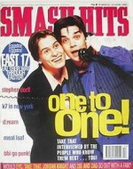 Smash Hits (Avril 1994)