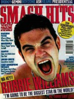 Smash Hits (Juillet 1996)