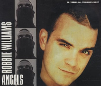 Angels (Promo - Colombie)