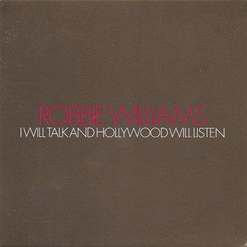 I Will Talk And Hollywood Will Listen (Promo - 2)