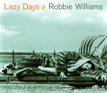 Lazy Days (CD Maxi-Single - 8843352 - NL)