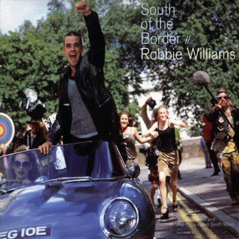 South Of The Border (CD 2 Titres - 8847232 - NL)
