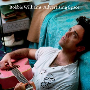 Advertising Space (CD 2 Titres)