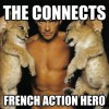 French Action Hero